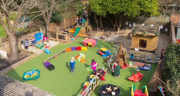 At Growing Up Green the planning of outside space is as important as the indoors. We rotate our resources and plan a range of activities reflecting the children's interests.